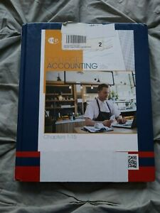 College Accounting 22e Chapters 1-15 Heintz And Parry