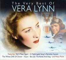 Vera Lynn - The Very Best of Cd2 Notnow-one Day Records