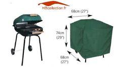 Housse pour barbecue carré 68x68cm gamme confort