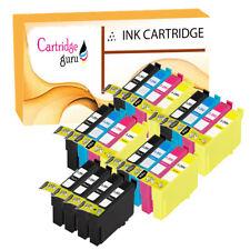 20 Ink Cartridge for Epson XP235 XP245 XP247 XP255 XP257 XP332 XP335 XP342 XP352