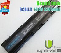 8 Cell Battery for HP ProBook 4730s 4740S HSTNN-IB2S HSTNN-I98C 633807-001 PR08