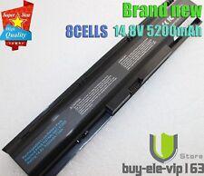 8Cell Battery For HP ProBook 4730s 4740s QK647UT HSTNN-LB2S PR08 QK647AA 14.4V