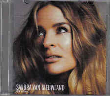 Sandra Van Nieuwland-Oxygen Promo cd single