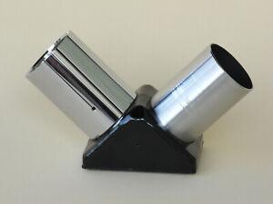 CELESTRON Vintage 1970s Diagonal Prism (Zenitprisma) Long Neck 1.25'' JAPAN