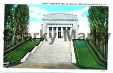 Kentucky Inter-War (1918-39) Collectable USA Postcards