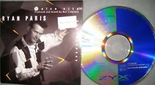 Maxi CD Single Ryan Paris – Dolce Vita '90 Italo Disco Eurobeat MCD