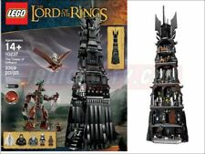LEGO 10237 The Tower of Orthanc LOTR MISB