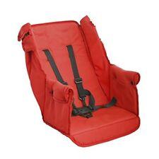 Joovy caboose siège arrière rouge
