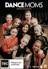 DANCE MOMS SEASON 8 COLLECTION 2 [NTSC ALL REGIONS] (3DVD)