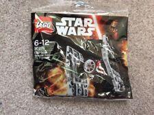 Lego Star Wars 30276 fuerzas especiales de primer orden Tie Fighter Bolsa De Polietileno
