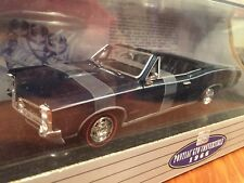 Classic Metal Works 1:24 1966 Pontiac GTO Convertible 1 Of 4,999. Item 58819 Nib