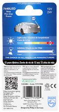 Philips 7440LED Turn Signal Light
