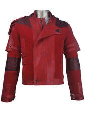 Guardianes de la Galaxia vol 2 Gog Star Lord Peter Quill Chaqueta de algodón Chris Pratt