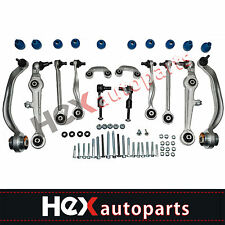 12pc Control Arms Ball Joints Tie Rods Suspension Kit for Audi A4 A6 Vw Passat