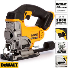 Dewalt DCS331N 18V XR Li-ion Jigsaw Bare Unit DCS331 New - UK Stock