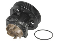 ENGINE WATER / COOLANT PUMP SIL PA1237