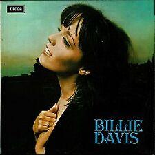 Billie Davis - Billie Davis - Decca - 1970 #762470