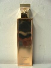 5TH AVENUE GOLD LIMITED EDITION EDP SPRAY (WOMEN) 4.2 OZ *NEW NO BOX*