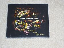 Lin Band Preston - Musical Time Machine [CD New] 11 tracks
