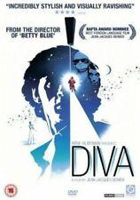 Diva 5060034577607 DVD Region 2 P H