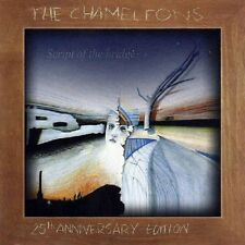 THE CHAMELEONS ‎Script Of The Bridge - 25th Anniversary Edition - 2CD (2008)