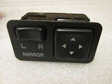 1990-94 Subaru Legacy side mirror switch adjust joystick control
