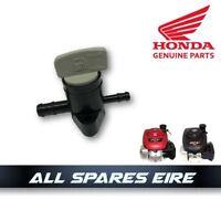 OEM Honda GCV160 GCV190 GSV190 Motor Gasolina / Grifo Purga Hrx Cortacésped