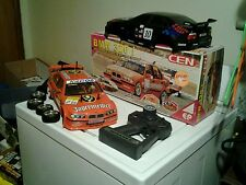 CEN racing 540 class radio controlled touring the car. Christmas Special!