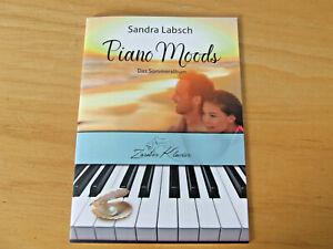 Piano Moods - Das Sommeralbum - Sandra Labsch