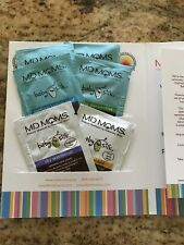 MD Moms Baby Silk Sample Pack- NEW!