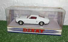 Mint in Box Matchbox Dinky DY-16 1967 Ford Mustang Fast Back Dinky Toys