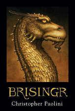 Brisingr (Inheritance), Paolini, Christopher Hardback Book