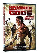 Hammer of the Gods (DVD, 2013)