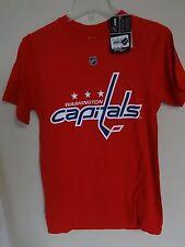 NWT Washington Capitals Brooks Laich # 21 Jersey Shirt Men S NHL Official Merch