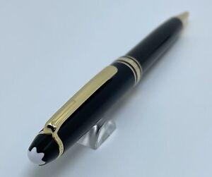 Montblanc Meisterstuck Classique No.164 Gold Plated Ballpoint Pen