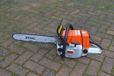 "STIHL 064 AV Electronic Quickstop  Professional Chainsaw 18"" bar"