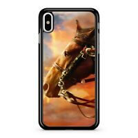 Delightful Divine Majestic Celestial Heavenly Horse Animal 2D Phone Case Cover