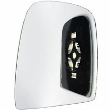 IVECO DAILY MASSIF 2006 PLATE DOOR WING MIRROR GLASS HEATED