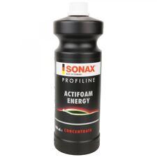 Sonax ProfiLine actifoam Energía Champú concentrarse 1 Litro