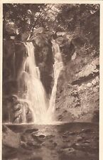 Postcard - Bolton Woods - Lower Fall, Valley of Desolation