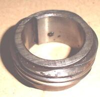 Antriebschnecke für Ölpumpe von Sachs D500 W aus Hansa Schmiedag D50