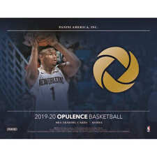 BOSTON CELTICS 2019-20 PANINI OPULENCE BASKETBALL Half CASE 1 Box BREAK 19/20 #8