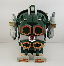 Vintage 1994 Bandai Mmpr Power Rangers Deluxe Turtle Tor the Shuttlezord