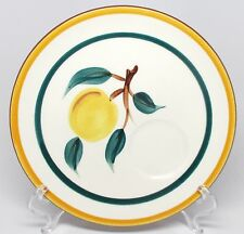 Stangl FRUIT Snack Plate(s)