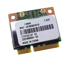 Acer Aspire 7540G Atheros WLAN 64 BIT
