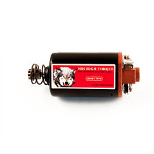 SHS High Torque AEG Motor Short for V3 Airsoft Ver3/7 Gearbox