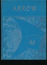 Dearborn MI St Alphonsus High School yearbook 1960 Michigan