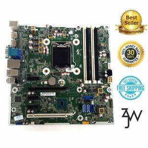 HP Z240 SFF Dual DP LGA1151 DDR4 Desktop Motherboard 837345-001 795003-001