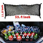 Car Accessories Parts Trunk Cargo Net Envelope Style Universal Car Interior