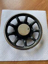 Singer 201k Chrome Flywheel